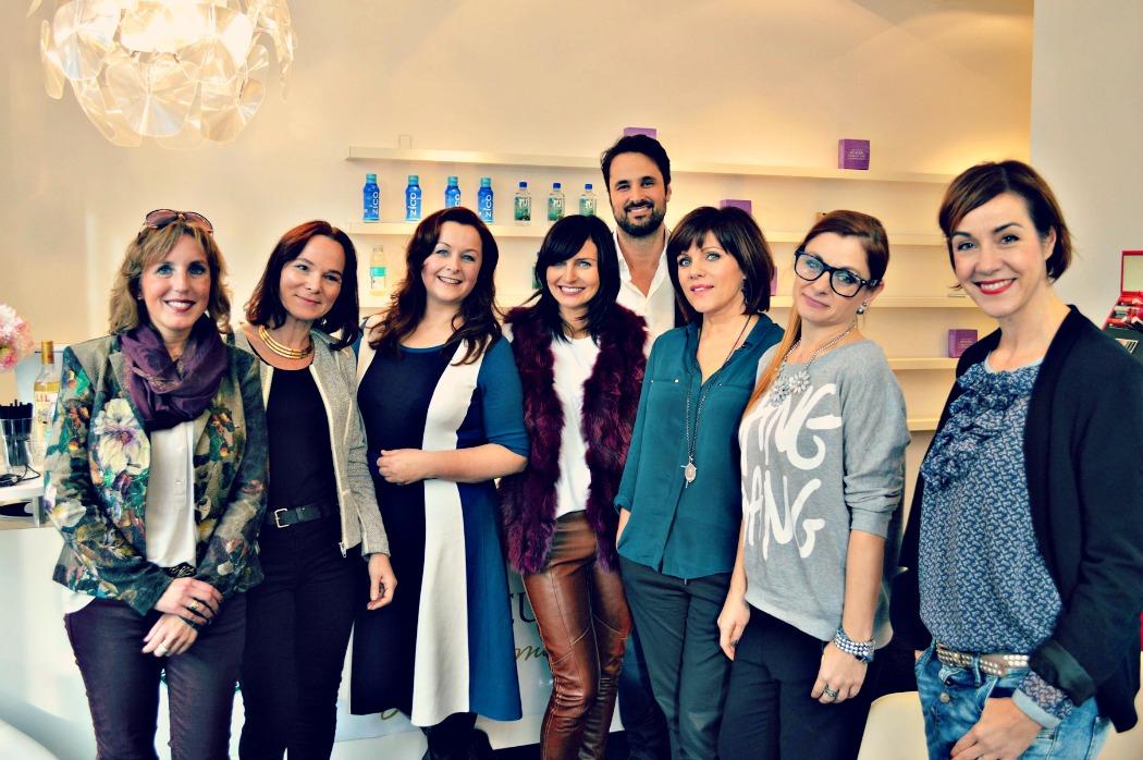 Blogger Event_ Adonia Europe_Gruppe