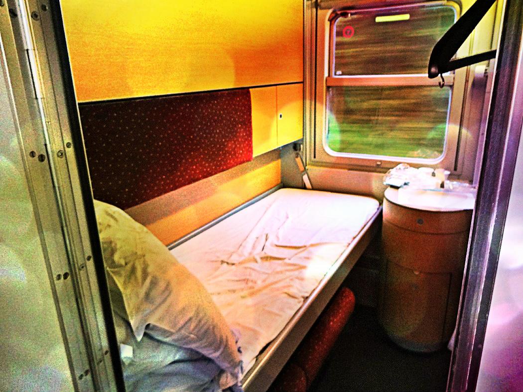 das erste mal im schlafwagen 7 tipps f r eine erholsame reise life40up. Black Bedroom Furniture Sets. Home Design Ideas