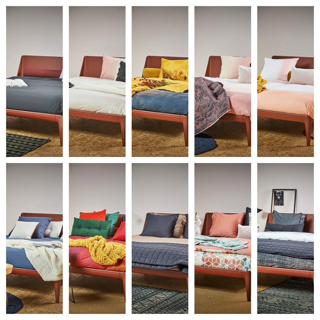 Themenwoche Schlaf – Ich designe Bettwäsche und style ein ...