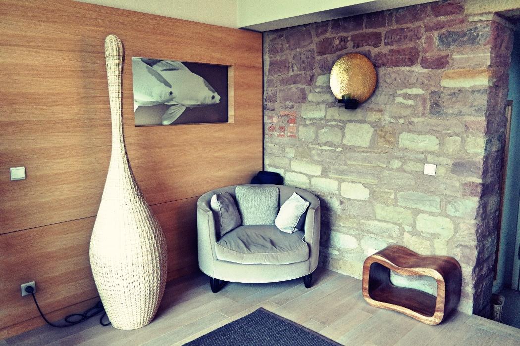 zeit zu zweit unter freunden im designhotel l sch f r freunde life40up. Black Bedroom Furniture Sets. Home Design Ideas