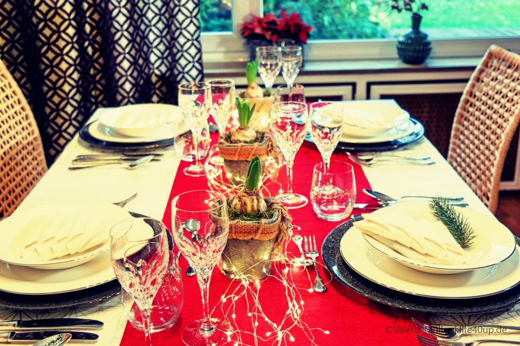 die besten tipps f r eine festliche weihnachtstafel sowie ein gut geh tetes familiengeheimnis. Black Bedroom Furniture Sets. Home Design Ideas