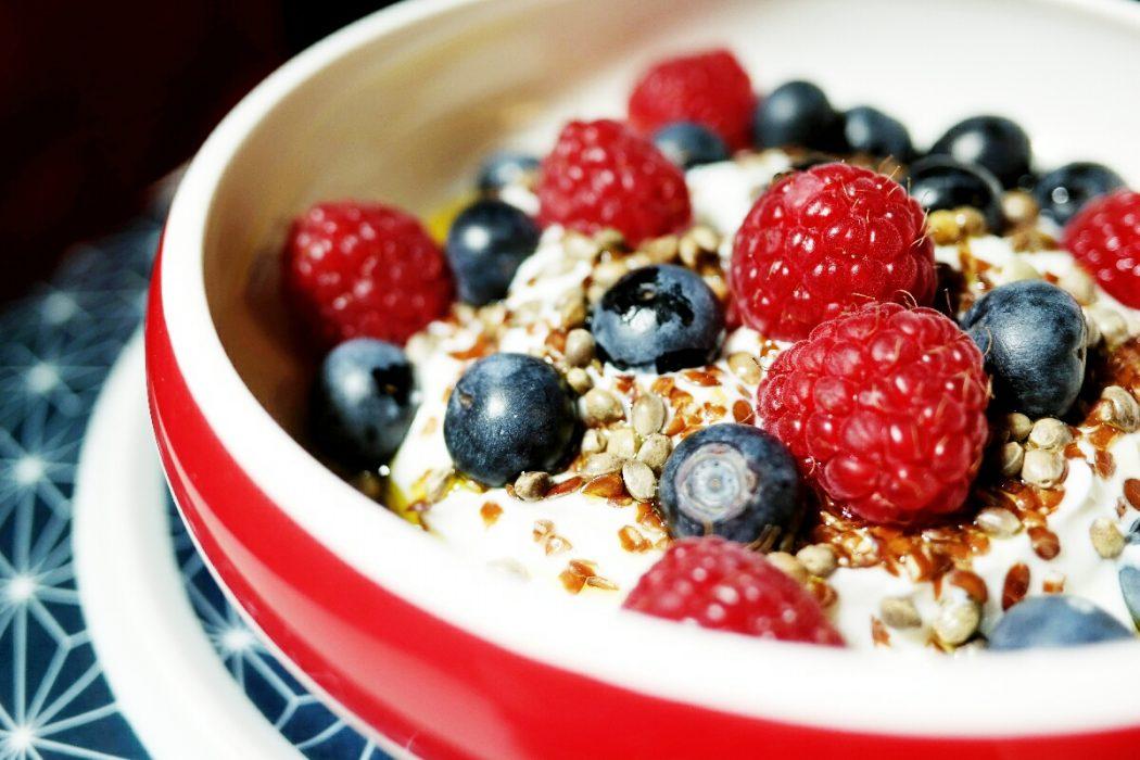Das Gesündeste Frühstück Der Welt Dr Budwig Creme 168